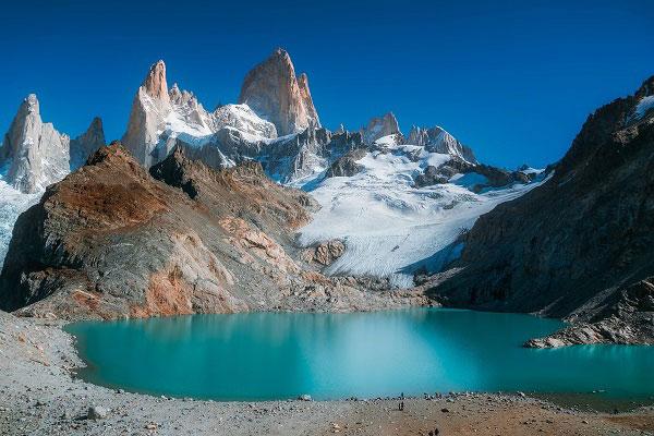 טיולים לדרום אמריקה למטייל העצמאי