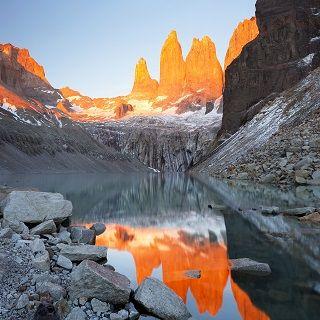 טיול פרטי לדרום אמריקה