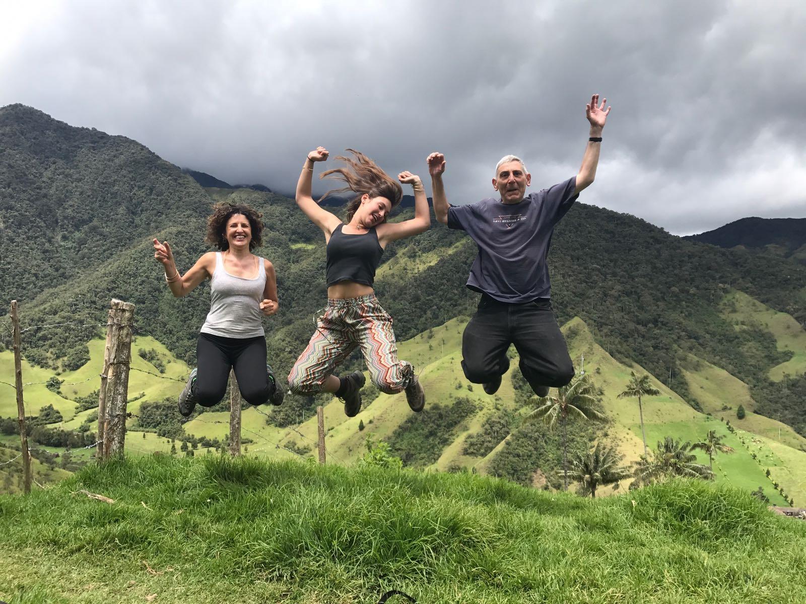 תמונה קולומביה