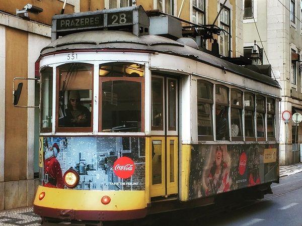 טיול לפורטוגל לנוסע העצמאי