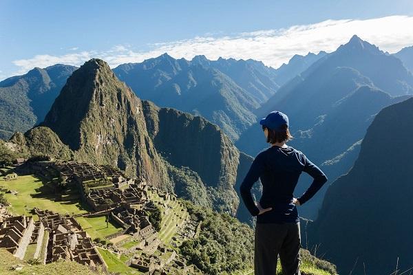 טרק בדרך האינקה Inca Trail