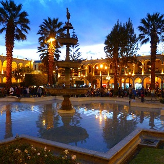 arequipa-CITY CENTER
