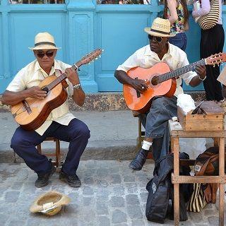 תכנון טיול לקובה