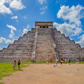 pyramid-kukulkan