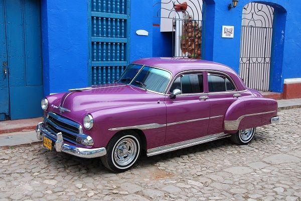 טיול לקובה ומקסיקו