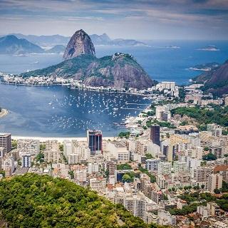 תכנון טיול לברזיל