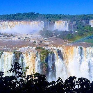 תכנון טיול לברזיל ופרו
