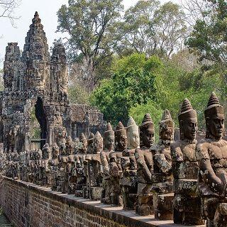 טיולים לוייטנאם וקמבודיה