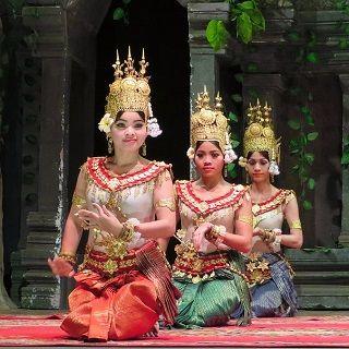 טיול לוויטנם וקמבודיה