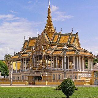 תכנון טיול לוייטנאם וקמבודיה