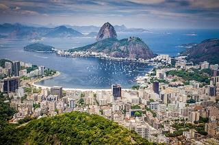 טיול פרטי בברזיל