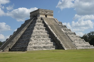 טיול עצמאי למקסיקו