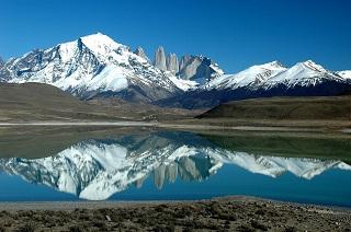 טיול לארגנטינה וצ'ילה