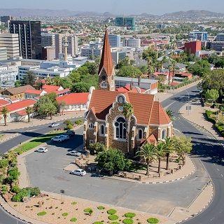 טיולים לנמיביה למטייל העצמאי