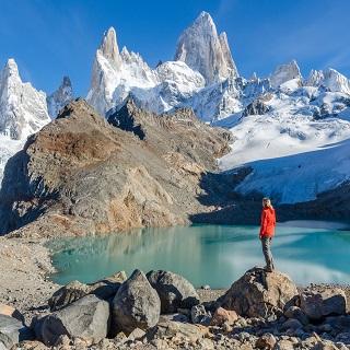 טיול לארגנטינה