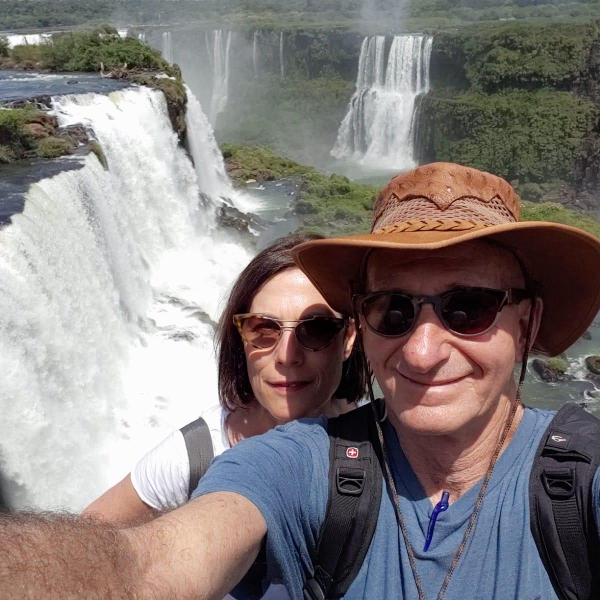 המלצות טיול לדרום אמריקה